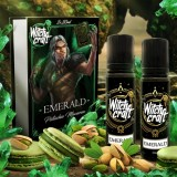Emerald - Witchcraft - 2x50ml ShortfillBox